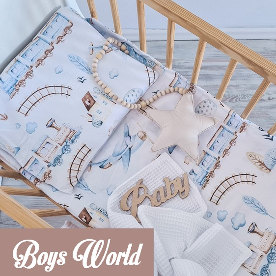 Boys World
